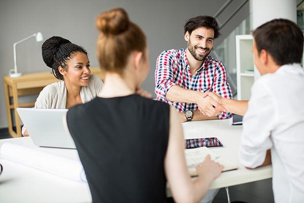 信贷管理是做什么工作
